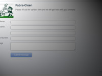 Fabra-Cleen Wants to Hear From You