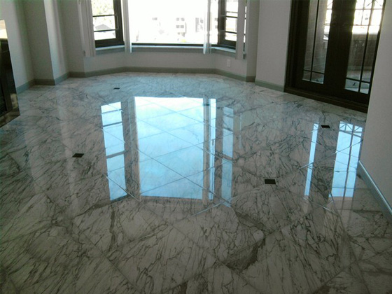 Polishing Marble Floors : Before after carpet cleaning marble polishing nyc nj