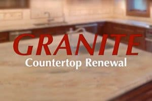 Granite Countertop Repair & Restoration