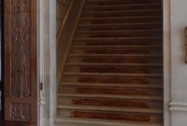 Limestone-Staircase-Restoration
