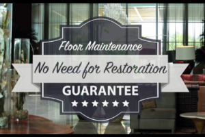 Natural Stone Commercial Maintenance