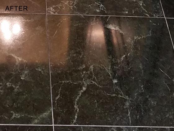 NYC Marble Floor Polishing