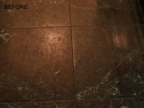 NYC Marble Polishing
