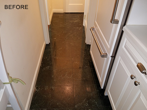 NYC Marble Refinishing