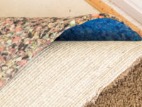 The Importance of Quality Carpet Padding