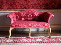 Caring for Antique Upholstery