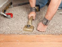How Improper Installation Complicates Carpet Cleaning