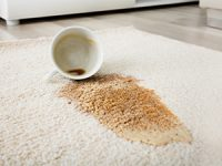 Carpet Spot Removal Can Create New Spots